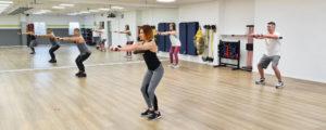 TSC Fitness Unterhaching Fitnessstudio Fitnesskurse